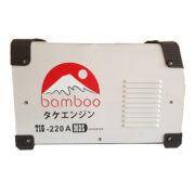 Máy Hàn TIG BAMBOO 220A