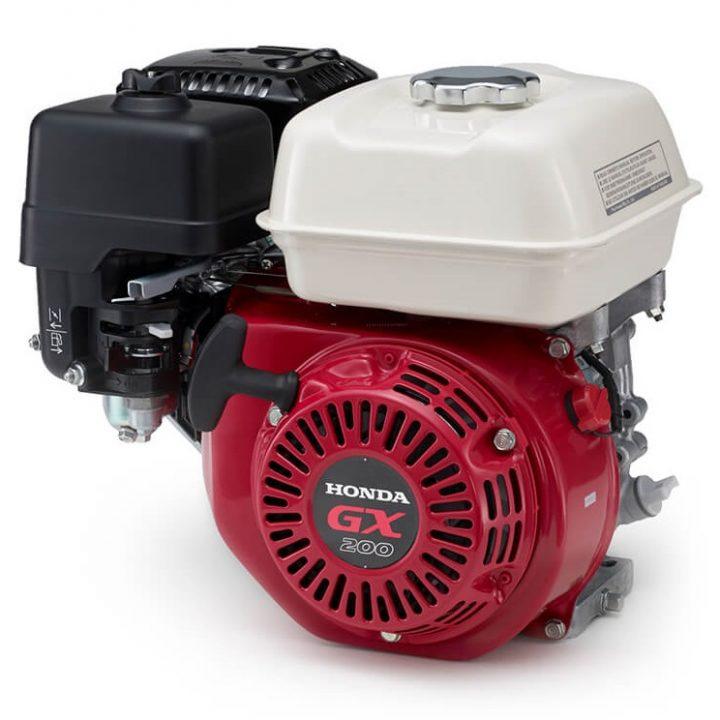 Động Cơ Nổ Xăng HONDA GX200T2 CHB2 6.5HP/4.8KW