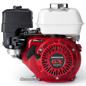 Động Cơ Nổ Xăng HONDA GX200T2 LHB2 6.5HP/4.8KW