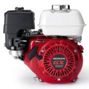Động Cơ Nổ Xăng HONDA GX200T2 QAB2 6.5HP/4.8KW