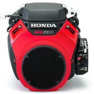 Động Cơ Nổ Xăng HONDA GX630RH QZE4 21.1HP/15.5KW
