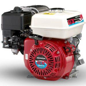 Động Cơ Nổ Xăng HONDA GX200T2 LBH 6.5HP