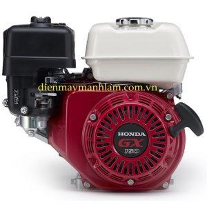 Động Cơ Nổ Xăng HONDA GX160T2 CHB3 5.5HP/4.0KW