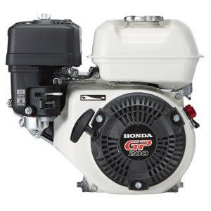 Máy Nổ – Động Cơ Xăng Honda GP200H QH1 6.5HP