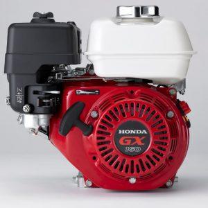 Máy Nổ – Động Cơ Xăng Honda GX160T2 QAB3 4.8HP/3.6KW