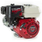 Máy Nổ – Động Cơ Xăng Honda GX160T2 QC2 5.5HP/4.0KW