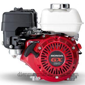 Động Cơ Nổ Xăng HONDA GX120T2 LH 4.0HP