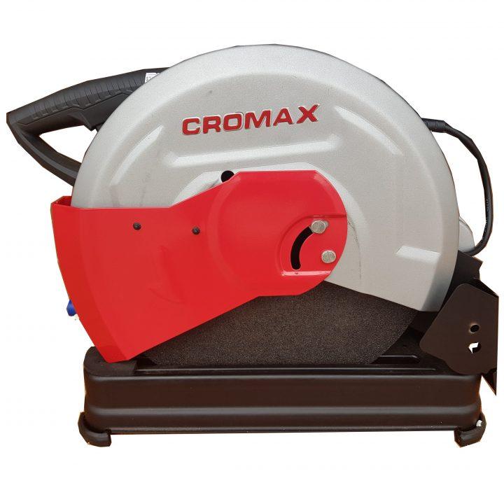 Máy Cắt Sắt Cromax Cr-8635B