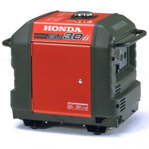 Máy Phát Điện HONDA EU30IS1 RA0 3.0KVA