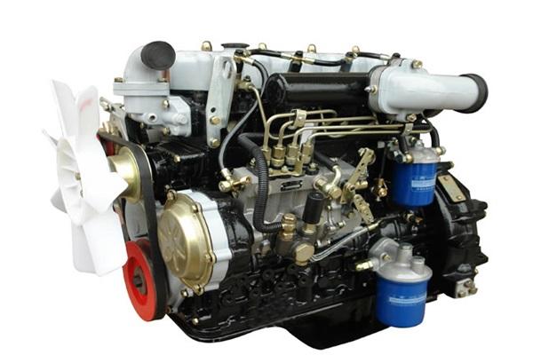 Động cơ diesel cho máy phát điện