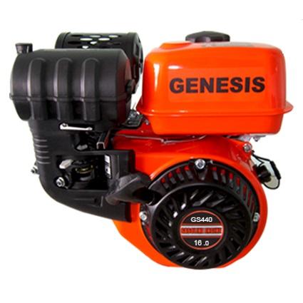 Máy Nổ – Động Cơ Xăng Genesis 16HP GS440