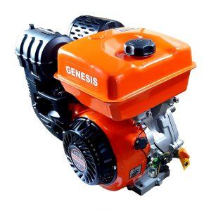 Động cơ chạy xăng 13HP Genesis giật tay