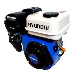 Máy Nổ – Động Cơ Xăng Hyundai 5.5HP HGE160