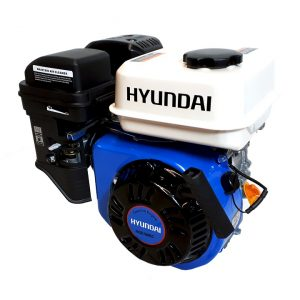 Máy Nổ – Động Cơ Xăng Hyundai 5.5HP HGE160RC