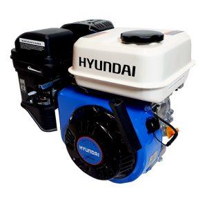 Máy Nổ – Động Cơ Xăng Hyundai 6.5HP HGE200