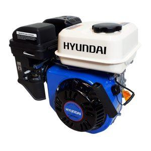 Máy Nổ – Động Cơ Xăng Hyundai 6.5HP HGE200RC