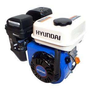 Máy Nổ – Động Cơ Xăng Hyundai 7HP HGE210RC