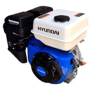 Máy Nổ – Động Cơ Xăng Hyundai 9HP HGE270