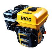 Máy Nổ – Động Cơ Xăng Rato 6.5HP R200