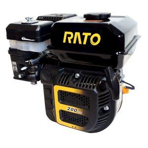 Máy Nổ – Động Cơ Xăng Rato 6.5HP R200RC Trục Lệch