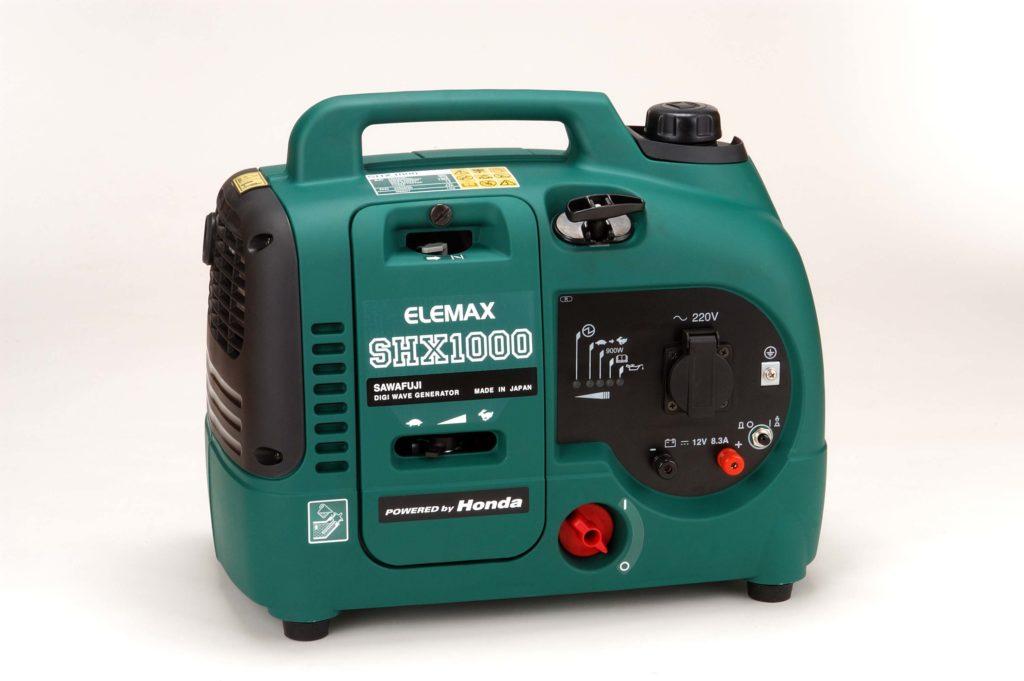 Máy phát điện Elemax 1.0KVA
