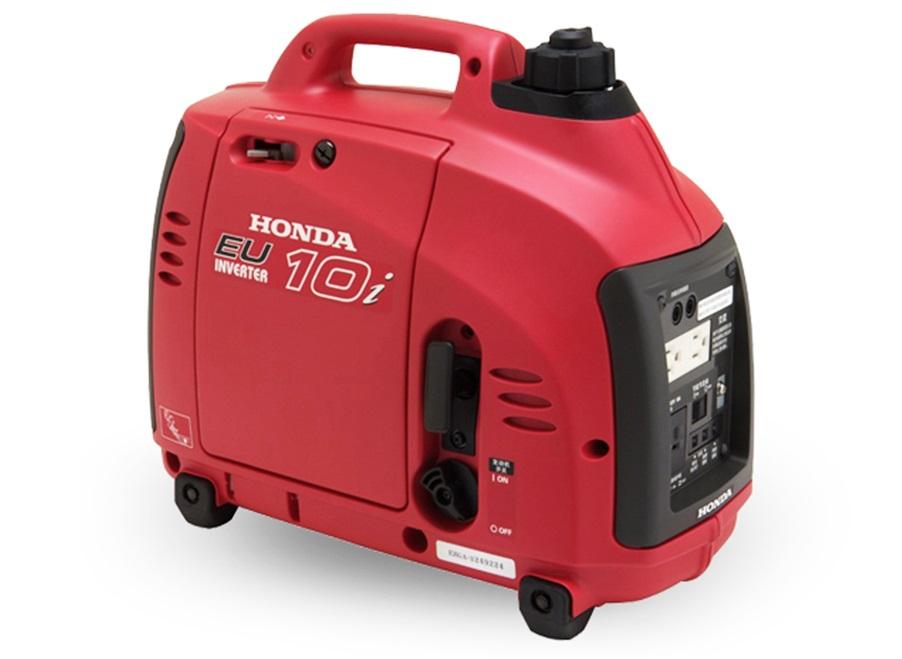 Máy phát điện mini 1kw HONDA EU10IT1 RR0