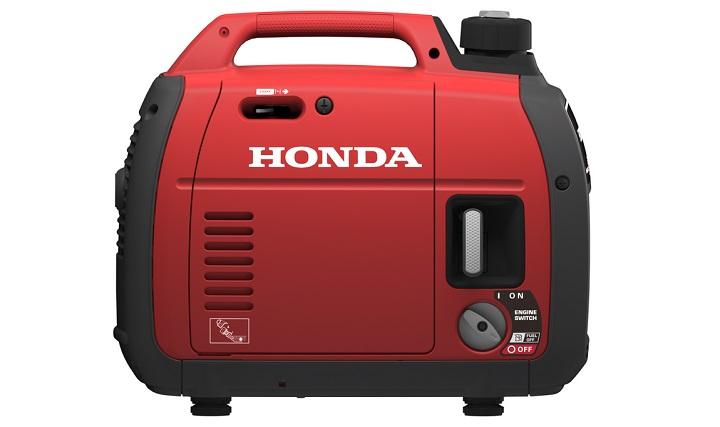 Máy phát điện Honda Inverter EU22IT R.