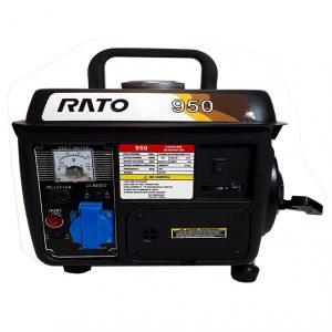 Máy Phát Điện Chạy Xăng 2 Thì 1KW Rato R950B1