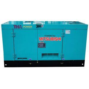 Máy phát điện công nghiệp Mitsubishi