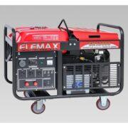 Máy Phát Điện Chạy Xăng 10KVA Elemax SH13000