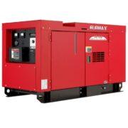 Máy Phát Điện Chạy Dầu 12KVA Elemax SH15D