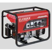 Máy Phát Điện Chạy Xăng 2.2KVA Elemax SH3200EX