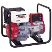 Máy Phát Điện Chạy Xăng 2.7KVA Elemax SH4000