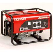 Máy Phát Điện Chạy Xăng 3.2KVA Elemax SH4600EX