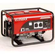 Máy Phát Điện Chạy Xăng 3.8KVA Elemax SH5300EX