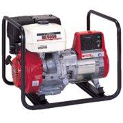 Máy Phát Điện Chạy Xăng 4.0KVA Elemax SH6000