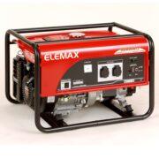 Máy Phát Điện Chạy Xăng 5.0KVA Elemax SH6500EX