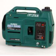 Máy Phát Điện Chạy Xăng 1.5KVA Elemax SHX2000