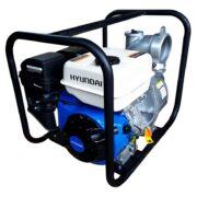 Máy Bơm Nước Hyundai 9HP HGP100-4.9