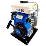 Máy Bơm Nước Hyundai 3HP HGP25-4.3