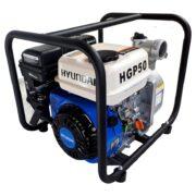 Máy Bơm Nước Hyundai 7HP HGP50-4.7