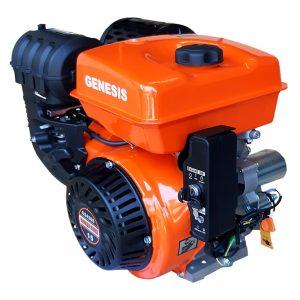 Động cơ chạy xăng 13HP Genesis có đề nổ
