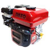 Động cơ xăng 7HP Rato giật tay