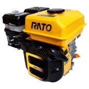 Động cơ xăng 7HP Rato trục lệch