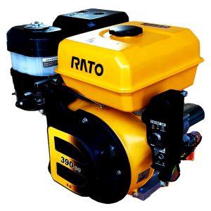 Động cơ xăng 13HP Rato có đề