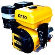 Động cơ xăng 15HP Rato có đề nổ
