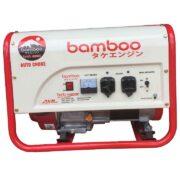 Máy phát điện Bamboo 4800C