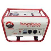 Máy phát điện chạy xăng 2.8kw Bamboo giật tay