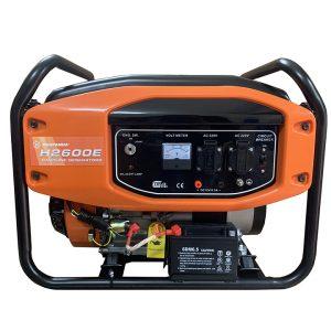 máy phát điện huspanda 2kw h2600e