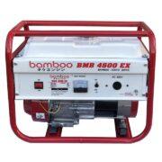 máy phát điện 3.5kw bamboo bmb4500ex